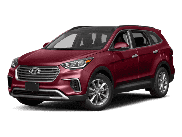 2019 hyundai santa fe se emporium auto lease. Black Bedroom Furniture Sets. Home Design Ideas
